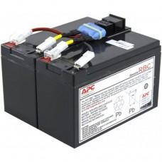 Сменный аккумуляторный картридж APC №48 (RBC48)