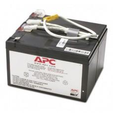 Сменный аккумуляторный картридж APC №5 (RBC5)