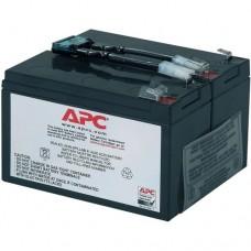 Сменный аккумуляторный картридж APC №9 (RBC9)
