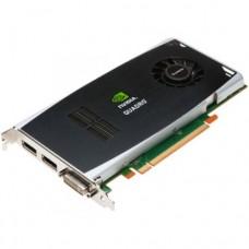 Видеокарта HP NVIDIA Quadro FX1800 768MB (FY946AA)