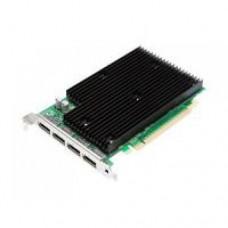 Видеокарта HP NVIDIA Quadro NVS 450 512MB PCIe (FH519AA)
