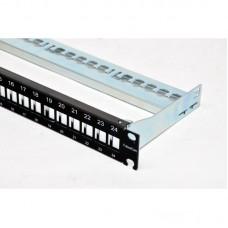 Патч-панель Corning CAXXSV-02408-C002