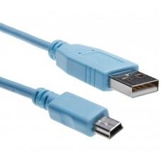 Кабель Cisco CAB-CONSOLE-USB= 6ft