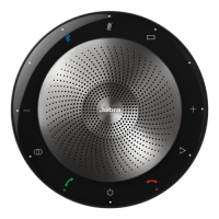 Спикерфон Jabra Speak 710 MS (7710-309)