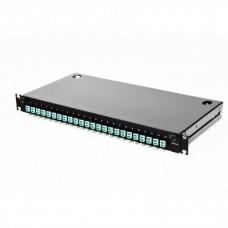 Патч-панель Corning LAN1-48AD-PGTL-B
