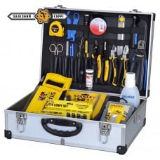 Набор инструментов для монтажа ВОК Iron-Harry UK-НИМ-25