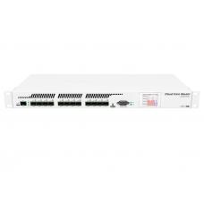 Маршрутизатор Mikrotik CCR1016-12S-1S+