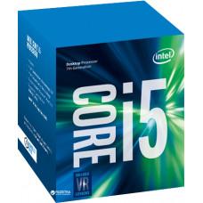 Процессор Intel Core i5-7400 3.0GHz/8GT/s/6MB (BX80677I57400) s1151 BOX