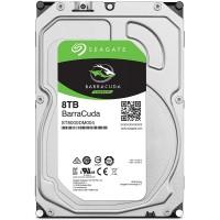 Жесткий диск Seagate BarraCuda HDD 8TB 5400rpm 256MB 3.5 SATA III (ST8000DM004)