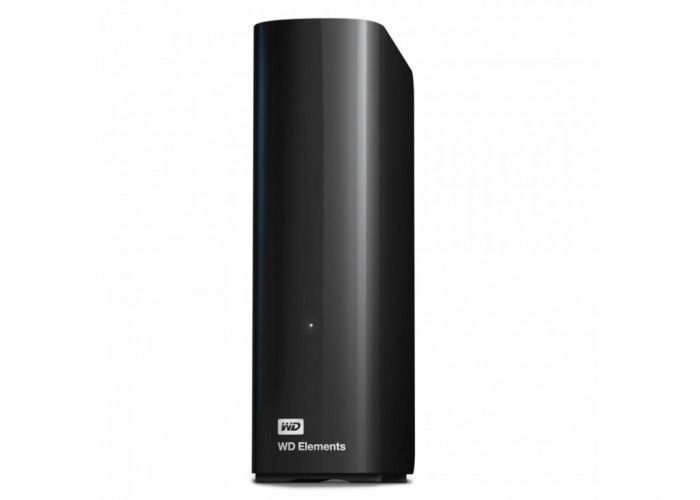 Жесткий диск WD Elements Desktop 14 TB (WDBWLG0140HBK-EESN)